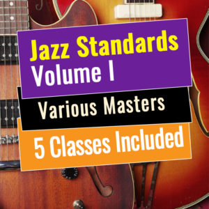 jazz-standards-volume-I
